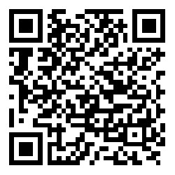 QR Code de notre application Android