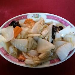 choux chinois
