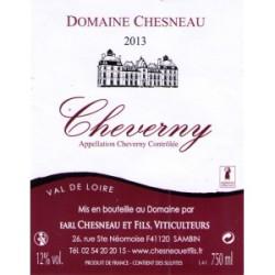 cheverny
