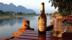 biere lao